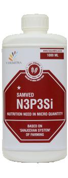 SAMVED N3P3Si