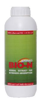 SAMVED BioN